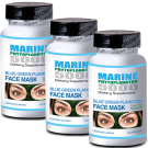 Blue Green Plankton Facemask - Buy 3 Bottles & SAVE!